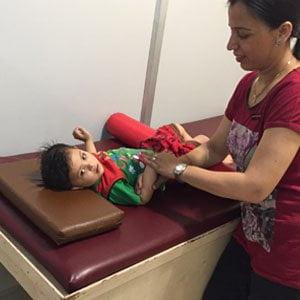 Feldenkrais Therapy