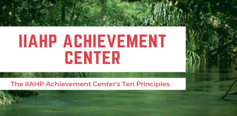 IIAHP Achievement Center